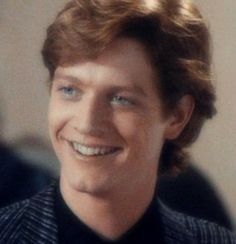 eric stoltz back to the future interview