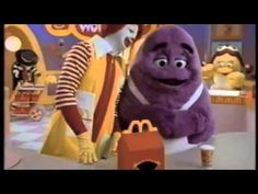 Compilation of Junk Food Commericials Aimed at Children and Teens - YouTube