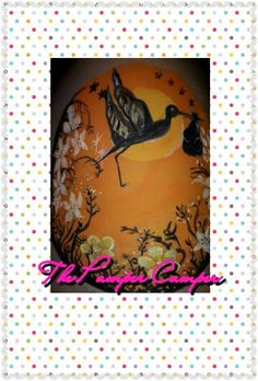 Baby bump painting  designs