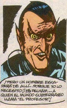 THE SPIDER, LA OBRA MÁS DESCONOCIDA DE JERRY SIEGEL ~ SUPERMANJAVIOLIVARES…