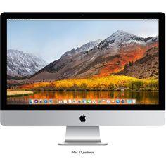27-дюймовый iMac с дисплеем Retina 5K ❤ liked on Polyvore featuring jewelry