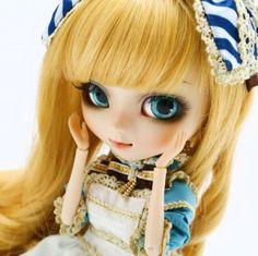 Pullip - World of Pullip Classical Alice :::::::::::::::::::::::::