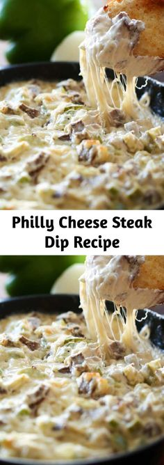 Appetizer Dips, Yummy Appetizers, Appetizer Recipes, Dinner Recipes, Dip Recipes, Beef Recipes, Cooking Recipes, Yummy Recipes