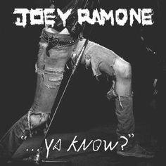 Nouvel Album de Joey Ramone  http://bestrockalbum.wordpress.com