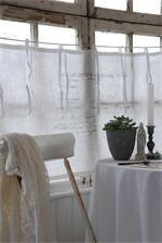 cafe curtain