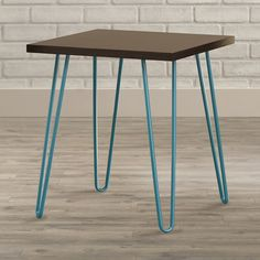 Found it at AllModern - Bergland End Table