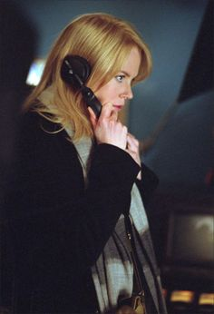 The Interpreter (2005) -Nicole Kidman