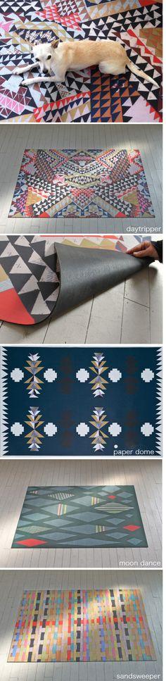cool mats- viahttp://www.plasticashop.com/
