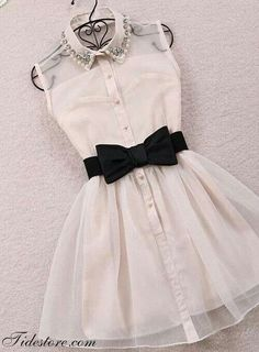 Love this style :o ♥ ♥ ♥