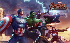 Si eres un fan de la saga Marvel, te recomendamos que sigas leyendo porque es muy probable que este juego te interese. Disney, ahora dueña de los derechos de Marvel, ha seguido adelante con uno de los ya existentes juegos de Marvel para Android basado en peleas por turnos. Tras el lanzamiento de Marvel: Avengers Alliance, a la saga de superhérores se le suma ahora el nuevo Marvel: Avengers Alliance 2.
