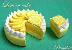 how to: lemon cake