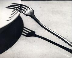 Kertesz, The Fork