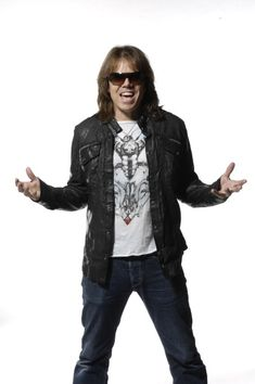 *···Prisioners of Europe···*: 46º Joey Tempest Classic Rock Magazine 4º Part