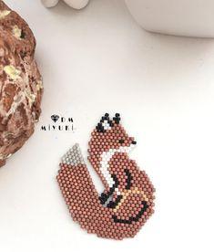 Fox sweetness Broş & kolye olarak kullanılabilir Design✂️ & Photo Dm miyuki- Bilgi için Dm ulaşabilirsiniz • • • • • #miyuki #love #takı #bracelet #jewelry #aksesuar #accessories #design #handmade #trend #tarz #fashion #elemeği #tasarim #happy #instalove #like4like #tilki #colorful #instagood#instadaily #photooftheday #picoftheday #instalove #taki #style#today #beauty #kolye #bros #fox
