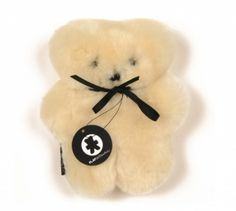 baby milk FLATOUT BEAR