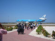 Bonaire Flamingo Airport