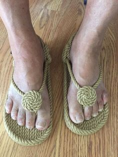 623b7d6b0 NEW Nomadic State of Mind Rope Sandals size 10