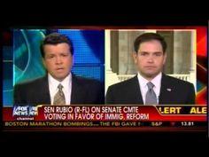 Senator Rubio On FOX News with Neil Cavuto