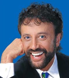 Yakov Smirnoff, Branson, Missouri - a truely funny guy, and a very straight forward and partriotic naturalized citizen