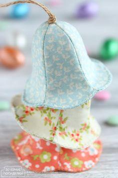 Пасхальные колокольчики / Easter bells