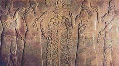 Πότε και πως καθιερώθηκε η Πρωτοχρονιά #πρωτοχρονια #protoxronia #prvtoxronia Aliens History, Royal Blood, Modern Man, Texture, Crafts, Painting, News, Jars, Sumerian