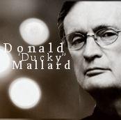 "Dr. Donald ""Ducky"" Mallard, portrayed by David McCallum"