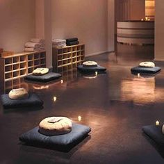 Decorating Your Meditation Room