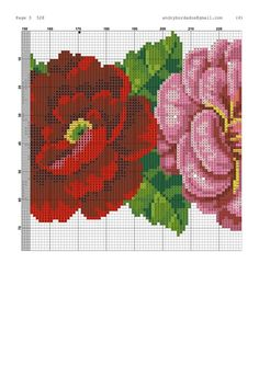 Door Picture Frame, Blackwork, Stitch Patterns, Projects To Try, Cross Stitch, Baby Shower, Crafty, Flower, Poppies