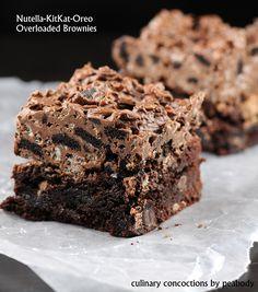 brownieoreomadnesspin