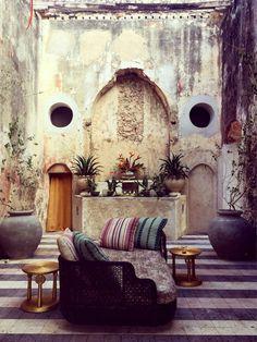 Designer Laura Kirar is Making Magic in Mérida, Mexico