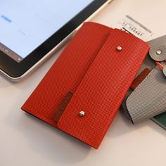 GOODJOB DOTS Passport Holder  #accessories #lifestyle #stationery #product #design #passport #travel