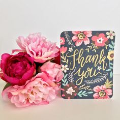 Artisan Note Cards