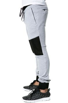 The 3M Neoprene Jogger Pants in Grey use rep code: OLIVE for 20% off!