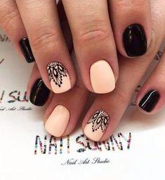 Fall Nail Designs For Short Nails Picture nail art 2368 best nail art designs gallery Fall Nail Designs For Short Nails. Here is Fall Nail Designs For Short Nails Picture for you. Fall Nail Designs For Short Nails nail art 2368 best nai… – nageldesign. Beige Nails, Metallic Nails, Pink Nails, Acrylic Nails, Peach Nails, Matte Nails, Stiletto Nails, Black Shellac Nails, Coffin Nails