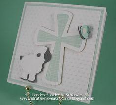 Baptism Card - Cards. - Cricut Forums