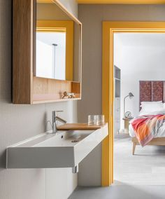 Eden Locke Edinburgh Hotel by Grzywinski+Pons | Yellowtrace