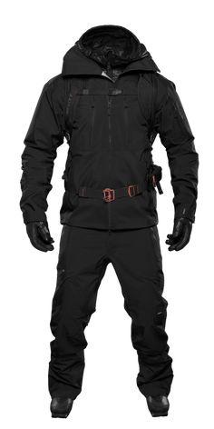 M Stellar Shell Jacket Blazer Outfits Men, Dope Outfits, Modern Outfits, Tactical Wear, Tactical Clothing, Military Fashion, Mens Fashion, Style Fashion, All Body Workout