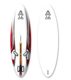 Starboard Carve 151 Technora 2011 - 24-7 Boardsports 640 font - ez megéri.