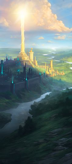 Рыцари кисти: Noah Bradley - Shazoo