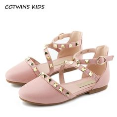 Girl Fashion Stud Party Pu Leather Flat Shoe Source by Kidbaba_com Shoes Little Girl Shoes, Baby Girl Shoes, Kid Shoes, Girls Shoes, Cute Shoes For Kids, Black Leather Shoes, Leather Flats, Pu Leather, Discount Kids Shoes