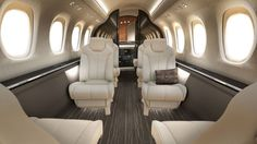 5 Reasons to travel the world by a private Jet
