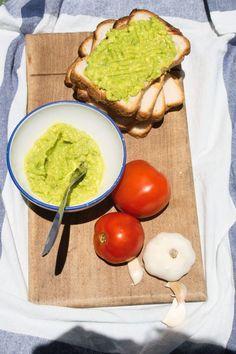 Guacamole Rezept - Easy Cooking Recipes