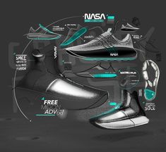 Mars is not that far I NASA on Behance Athletic Trends, Sneakers Sketch, Shoe Sketches, Industrial Design Sketch, Fashion Shoes, Mens Fashion, Cool Gadgets To Buy, Digital Tablet, Designs To Draw