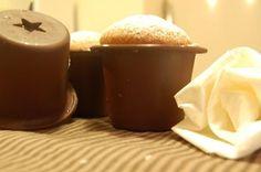 - muffin ai frutti di bosco , al profumo di cannella