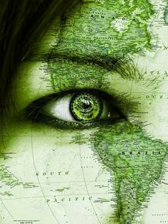 # Being Green Mean Green, Go Green, Green Eyes, Green Colors, World Of Color, Color Of Life, Green Eyed Monster, Forever Green, Aesthetic Colors