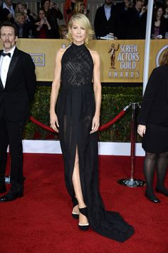 SAG Awards 2013 Red Carpet Photos: See The Fashion & Glittering Gowns! (PHOTOS)