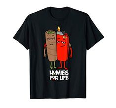Funny Homies For Life Weed Shirt Marijuana Lover T-Shirt Weed Shirts, Weed Shop, Brand Names, Lovers, Tees, Funny, Sleeves, Humor, Mens Tops
