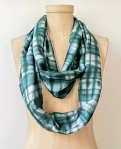 This pretty silk infinity scarf is right on trend!  I love how the plaid design is elevated by the luxurious silk fabric  This piece would be equally beautiful with a casual or a more formal outfit.  Buy it today and feel the handmade love!