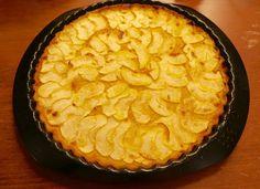 Tarta de manzana y yogur (ligera y refrescante) para #Mycook http://www.mycook.es/cocina/receta/tarta-de-manzana-y-yogur-ligera-y-refrescante