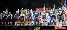 #Arnoldstrongman Classic: Savickas i po osmé! Report a foto od redaktora M&F Borisa Bárdoša. http://www.muscle-fitness.sk/index.php?option=com_content&view=article&id=13776:arnold-strongman-classic-savickas-i-po-osme&catid=842:muscle-news-2016&Itemid=196&lang=sk …